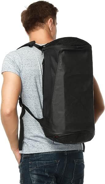 "Amazon.com: MIER 20"" Mens Sports Backpack Duffel Small Gym"