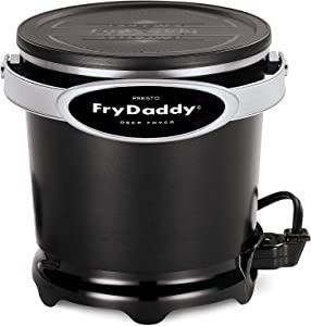 Presto-05420-FryDaddy-Electric-Deep-Fryer
