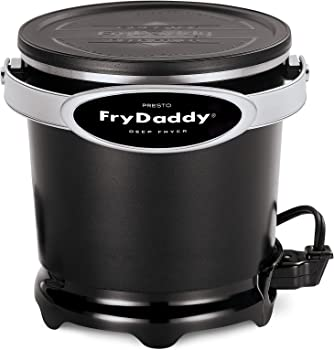 Presto 05420 Small Deep Fryer