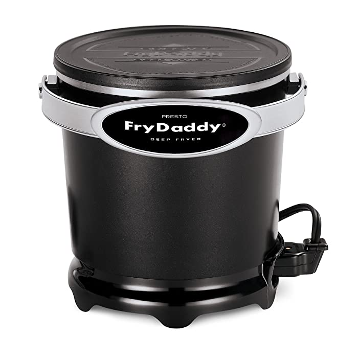 Top 10 Presto Deep Fryer Big Daddy