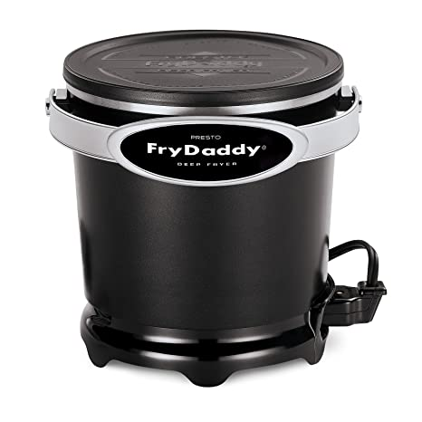 Amazon.com: Freidora eléctrica FryDaddy 05420 de ...