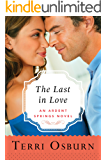 The Last in Love (Ardent Springs Book 5)