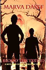 Blood Ties Tested: A Witches of Galdorheim Tale (The Witches of Galdorheim Book 4) Kindle Edition