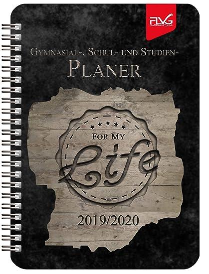 Agenda escolar FLVG A5 2019/2020, edición especial de mrToys ...