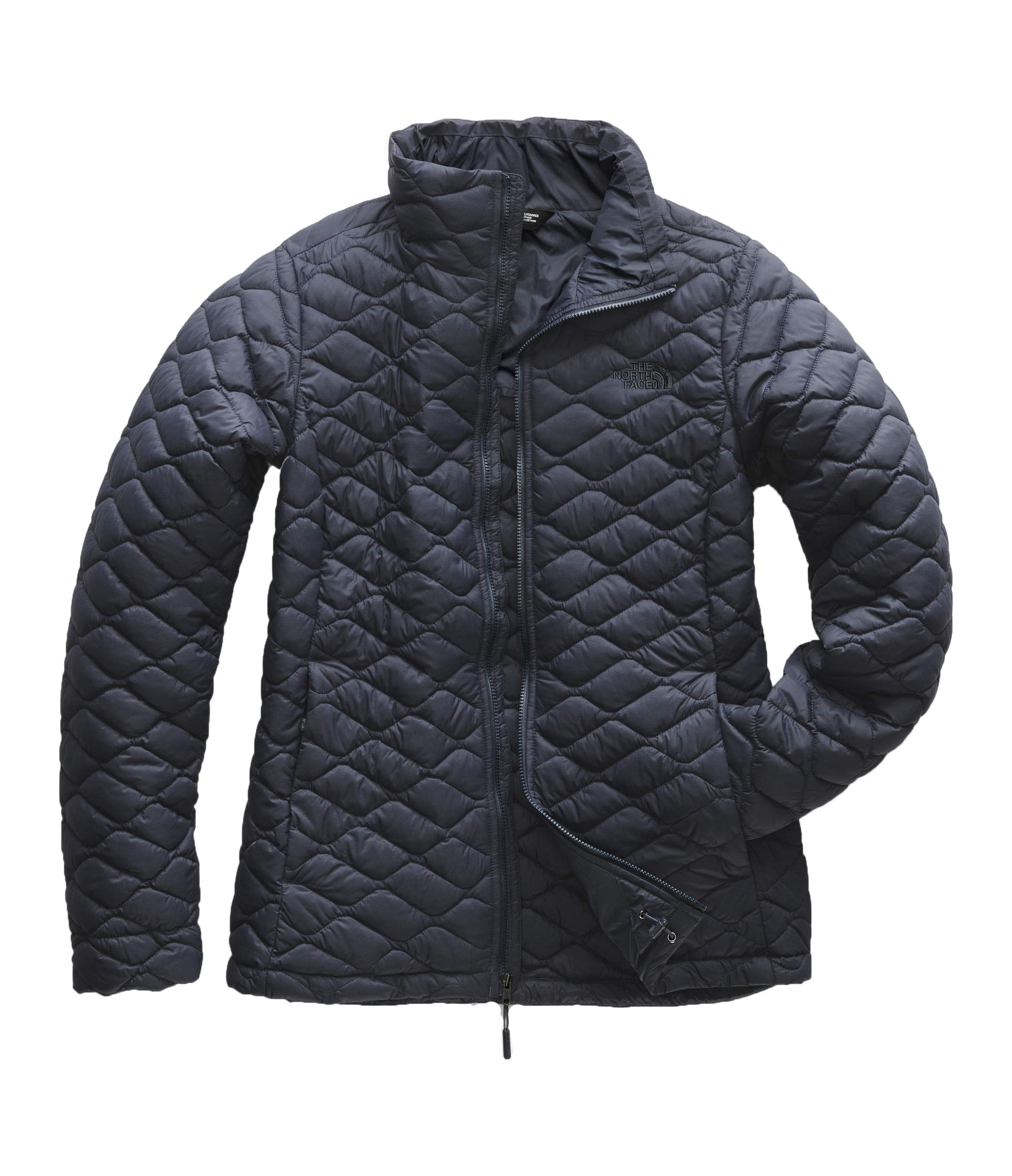 The North Face Women's Thermoball Jacket, Urban Navy Matte, X-Small by The North Face