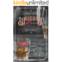 Whiskey Kisses (The Breedlove Sisters Book 1)