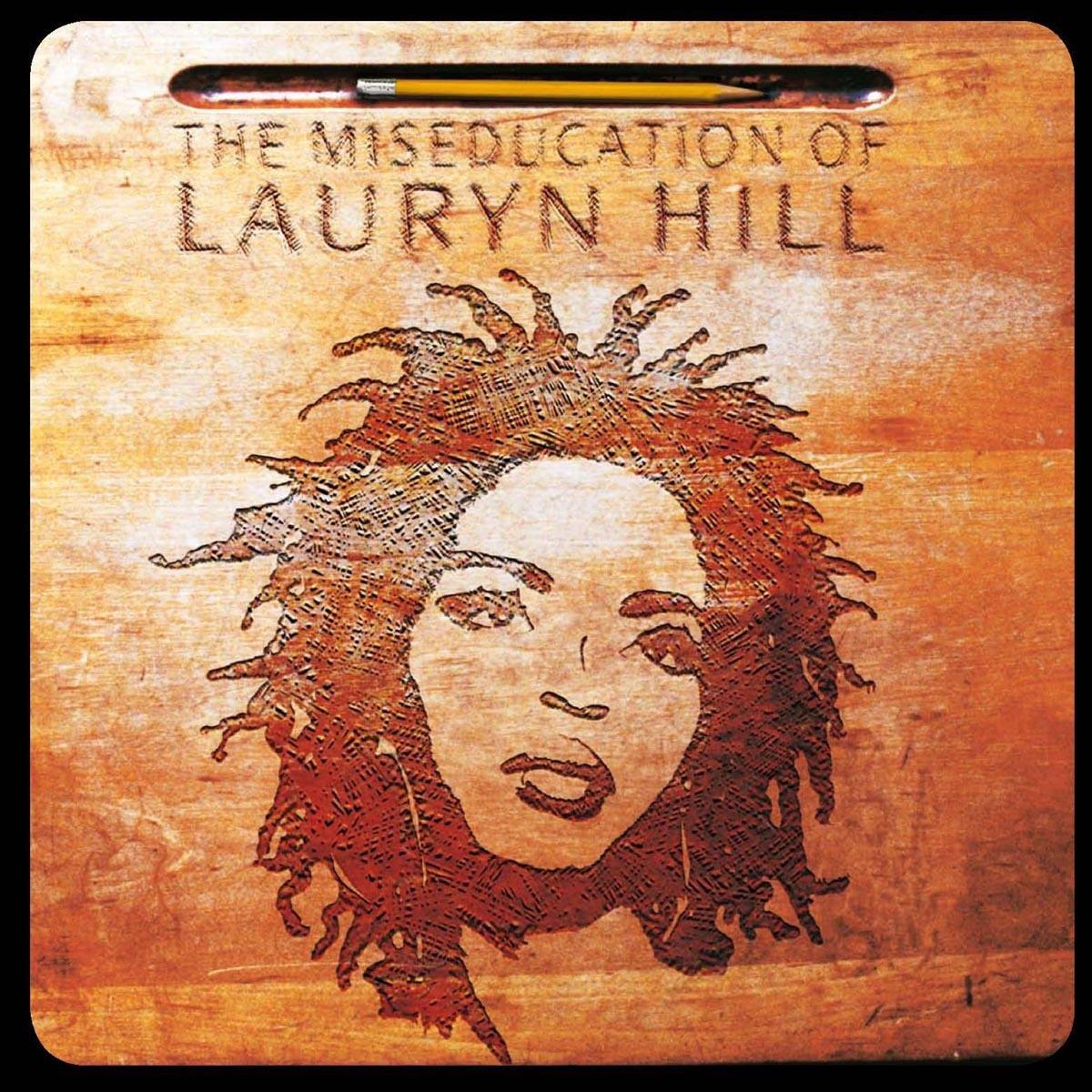 The Miseducation of Lauryn Hill [Vinyl] by Lauryn Hill