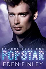 Pop Star (Famous Book 1) Kindle Edition