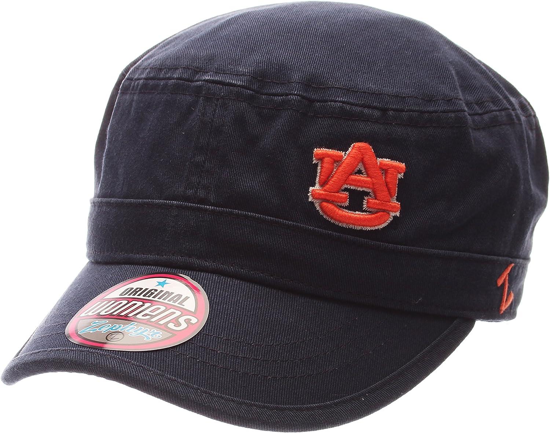 NCAA Zephyr Womens S Cadet Hat