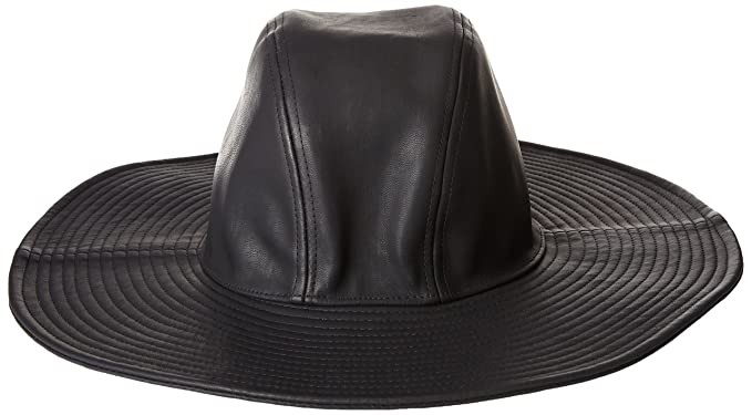 San Diego Hat Company Women s Cut and Sew Floppy Hat with Stitched Brim cd855fae864c