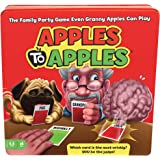 Apples to Apples Card Game Party Box Deluxe Metal Case [Amazon Exclusive]