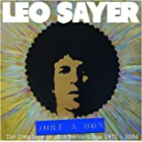 Just a Box - The Complete Studio Recordings 1971 - 2006