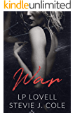 War: A Dark Mafia Romance (Wrong Book 4)