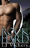 Rock Hard (Immortals Book 1)
