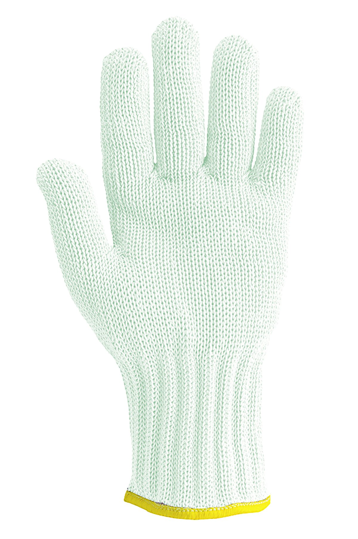Whizard by Wells Lamont Industrial 333021, HANDGUARD II Cut Resistant Gloves, CFR 21 Approved, Heavy Duty Gloves (Pack of 6 Pairs)