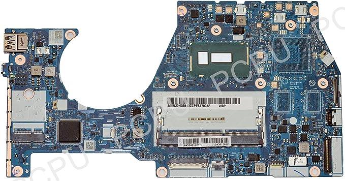 Lenovo Yoga 3 1470 Yoga 3 14 Laptop BTUU1 NM-A381 i5-5200U CPU 80JH Motherboard