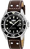 Invicta Men's 22069 Pro Diver Analog Quartz Brown Watch