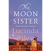 The Moon Sister (The Seven Sisters Book 5) (English Edition)