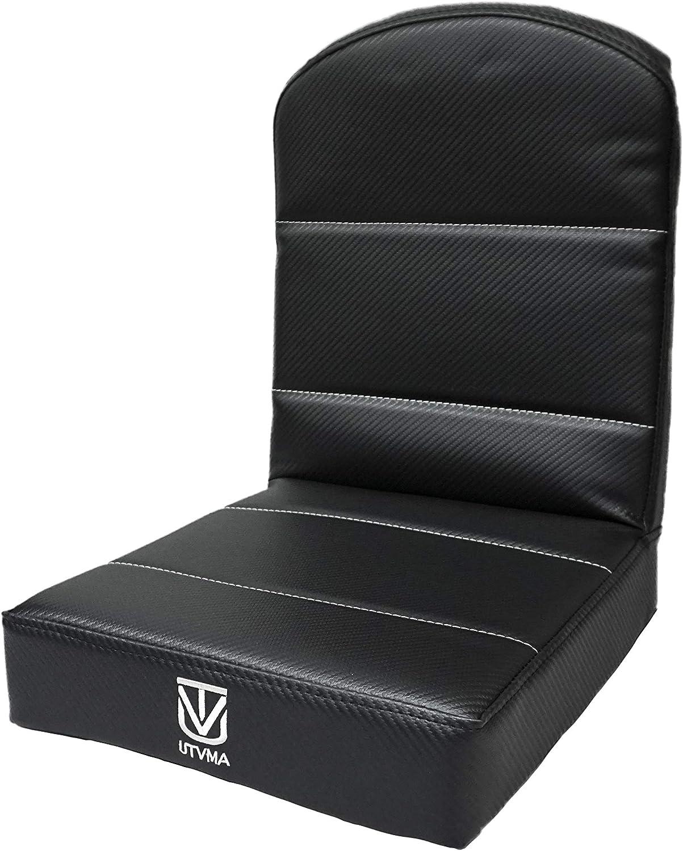 UTV Universal Kid Cushion Add Extra Height /& Comfort For Short Riders