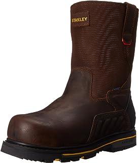 Amazon.com: Stanley Men's Dredge Steel-Toe Work Boot: Shoes