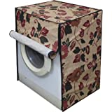 Dream Care Waterproof Washing Machine Cover For Fully Automatic Front Load IFB Serena Aqua Sx LDT 7 kg