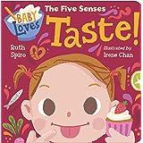 Baby Loves the Five Senses: Taste! (Baby Loves Science)