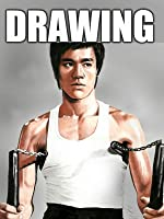 Speed Drawing: Bruce Lee