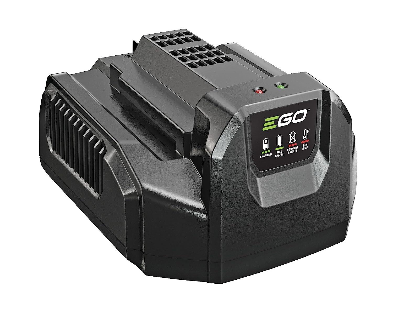 Ego 56-volt Cargador Modelo # CH2100, carga todos Ego Power ...