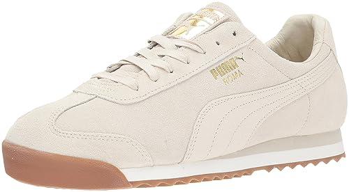 38ec001de2 PUMA Men's Roma Natural Warmth Sneaker