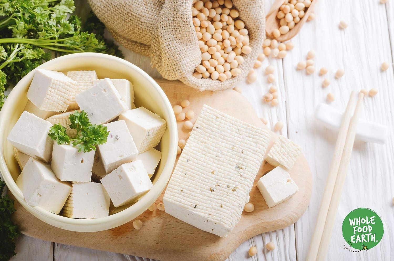 Wholefood Earth Soja – Sin OMG – Natural, vegano, sin lácteos ...