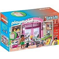 PLAYMOBIL 70109 Beauty Salon Play Box
