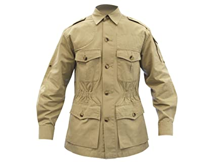 Amazon Com Midwayusa Safari Jacket Clothing