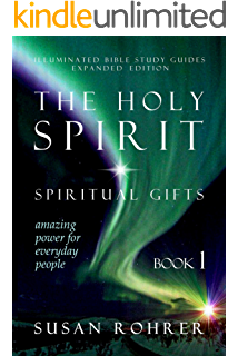 The holy spirit spiritual gifts book 2 surprisingly supernatural the holy spirit spiritual gifts book 1 amazing power for everyday people negle Choice Image