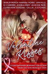 Valentine Kisses (Romance Café Collection Book 10) Kindle Edition