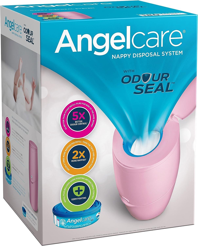 Angelcare Syst/ème d/élimination de couches-culottes