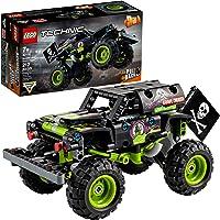 42118 LEGO® Technic Monster Jam® Grave Digger®, Kit de Construção (212 peças)