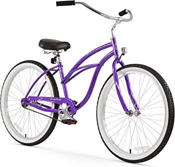 Firmstrong Urban Lady Beach Cruiser Bikes