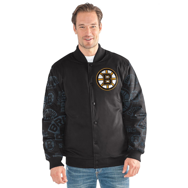 Baltimore Ravens NFL All-Terrain Full Zip Sherpa Fleece schwarz Sweatshirt