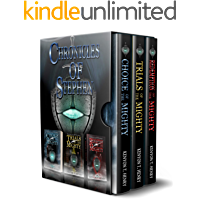 Chronicles of Stephen Box Set: Books 1, 2, and 3