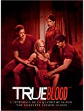 True Blood: Saison 4 (Bilingual)