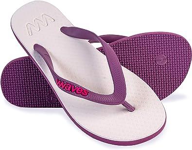 Unisex Summer Beach Slippers Nature Flip-Flop Flat Home Thong Sandal Shoes