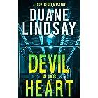 Devil In Her Heart: A Lou Fleener Mystery (Lou Fleener Mysteries Book 3)