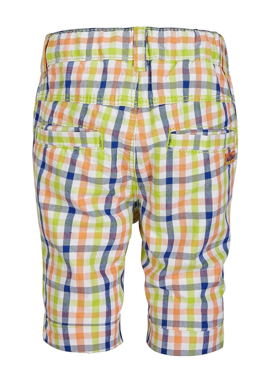 s.Oliver Baby Jungen Short 65.404.76.5506