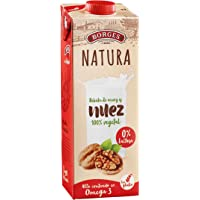 Borges Natura - Bebida de Nuez y Arroz