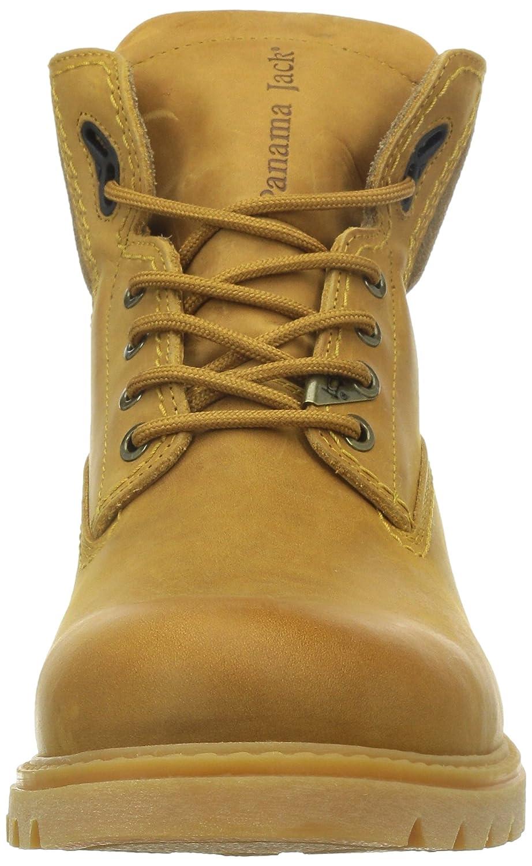 Panama Jack Amur GTX, Botas para Hombre, Gelb (Vintage), 47 EU: Amazon.es: Zapatos y complementos