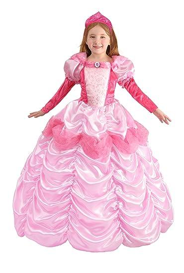 prezzo folle design raffinato nuovo prodotto Ciao- Principessa d'Austria Costume Carnevale per Bambini, 8-10 ...
