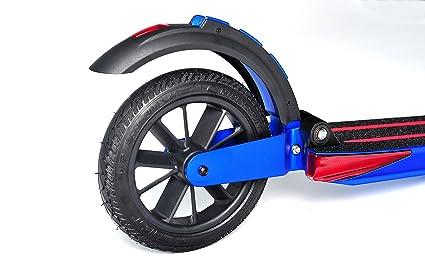 E-Twow S2 Booster Plus Patinete eléctrico, Unisex-Adult, Azul, Talla Unica