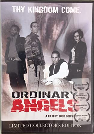 Amazon Com Ordinary Angels Ordinary Angels Movies Tv
