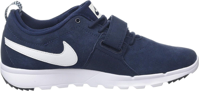 Obsidian//White Mens Skate Shoes-13 Nike SB Trainerendor