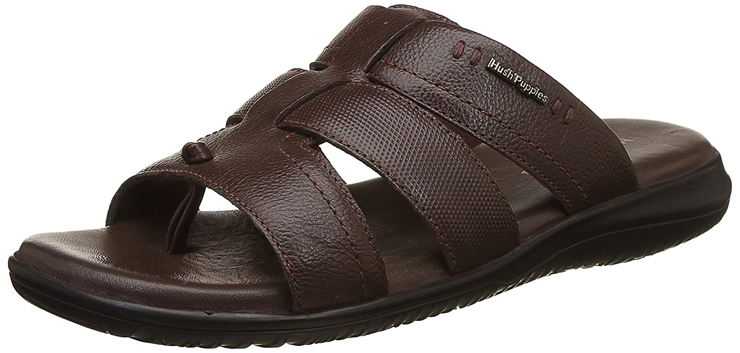 8069584972c9c7 Hush Puppies Men s Lara Hidden Toe Ring Flip Flops Thong Sandals  Buy  Online at Low Prices in India - Amazon.in